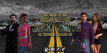 The Story Of The Survival Of John Smith Version 0.33