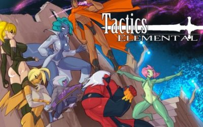 Tactics Elemental + DLC - Ver. 1.4