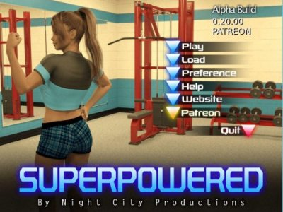 SuperPowered v.0.43.00