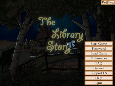 The Library Story 0.95.5