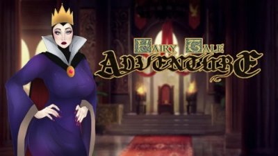 Fairy Tale Adventure 2.2