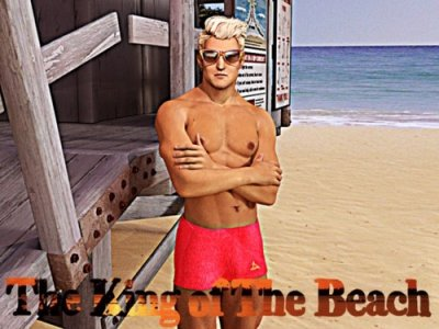 The King of the Beach v.0.5