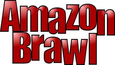 Amazon Brawl 1.0.2.0