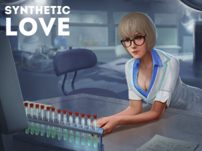 Synthetic Love 0.1.4