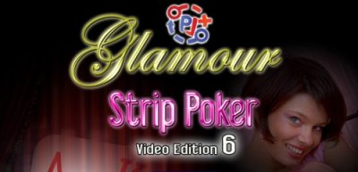 Glamour Strip Poker Video Edition 6
