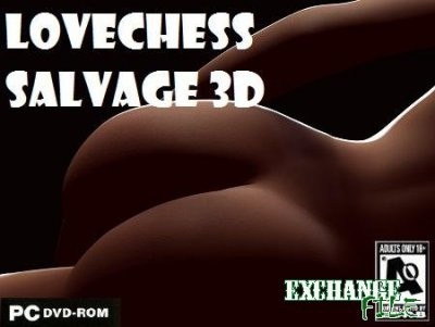 LoveChess Salvage 3D