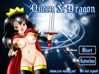 Queen & Dragon 1.0