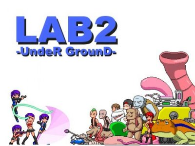 LAB2-UndeR GrounD