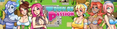 Town of Passion v.2.1.2