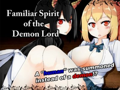 Familiar Spirit of the Demon Lord 1.07