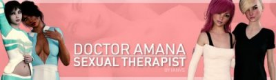 Dr. Amana, Sexual Therapist 1.0.4