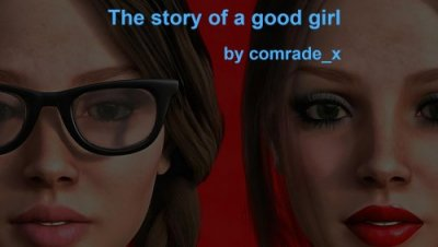 The story of a good girl 0.4
