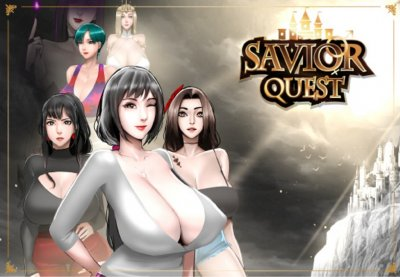 Savior Quest v.1.2