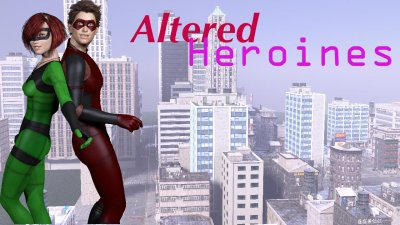 Altered Heroines 15.02