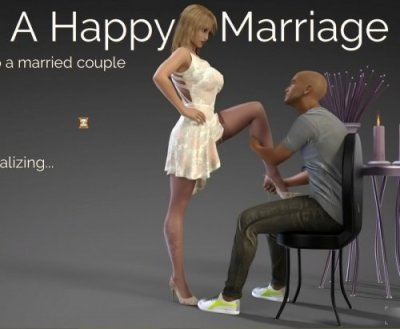 A Happy Marriage v1.12 Ch. 12 Full