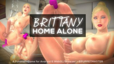 BRITTANY HOME ALONE +DLC 13