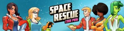 Space Rescue: Code Pink Demo v4.5