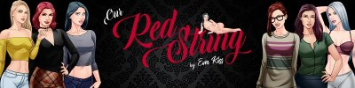 Our Red String 0.3