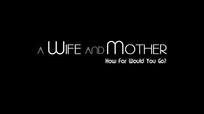 A Wife And Mother 0.095