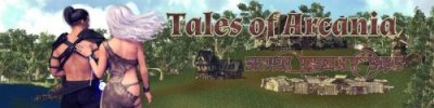 Tales of Arcania 0.5.2
