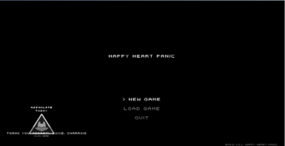 Happy Heart Panic v.11b