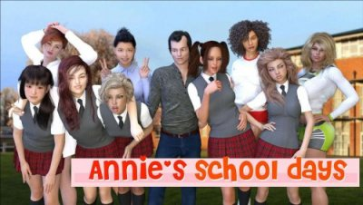 Annie's School Days 0.7