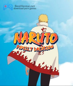 Naruto: Family Vacation
