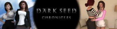 Dark Seed Chronicles 1.3