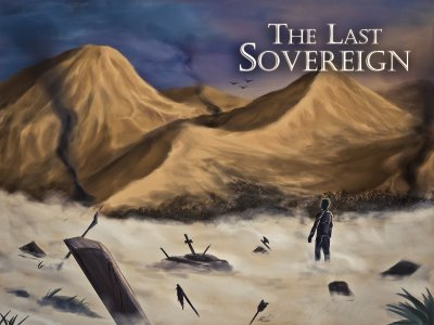 The Last Sovereign 0.51.2