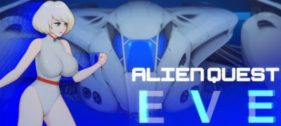 AQE Alien Quest: Eve 1.01