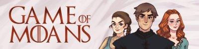 Game of Moans: Whispers From The Wall 0.2.6