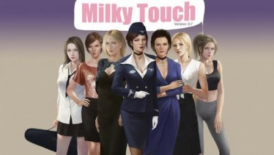 Milky Touch 1.1 Alpha