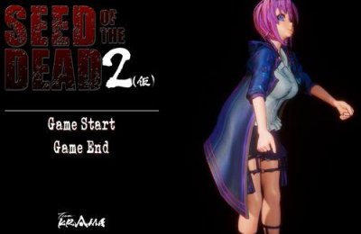 Seed of the Dead 2 v.0.34 / 死者の種2