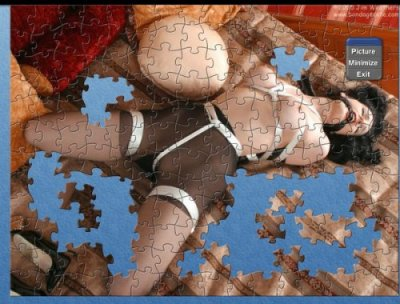 Related women puzzles