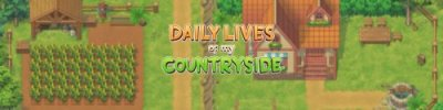 Daily Lives of My Countryside v.0.1.8.1