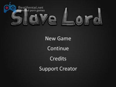 Slave Lord 1.4.1