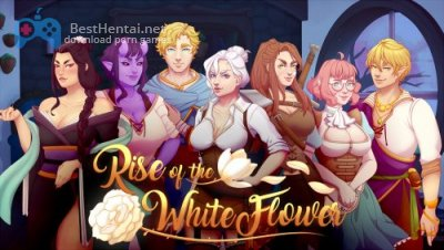 Rise of the White Flower Ch.1