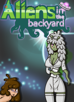 Aliens in the Backyard v.7