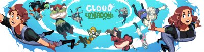 CLOUD MEADOW v.0.1.1.0j