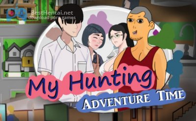 My Hunting Adventure Time v.0.10.6