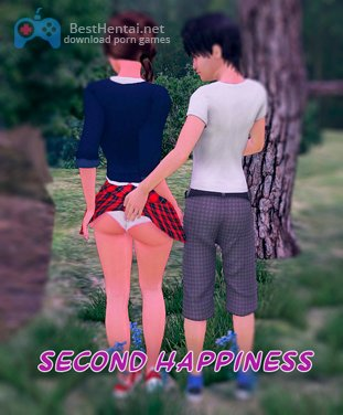 Second Happiness v2.3