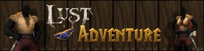 Lust for Adventure v.5.4