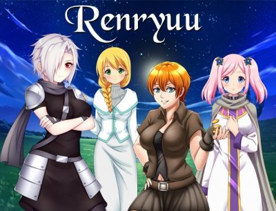 Renryuu Ascension v.20.10.14
