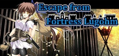 Escape from Fortress Lugohm v.1.01