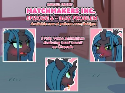 Matchmakers Inc Ep.6