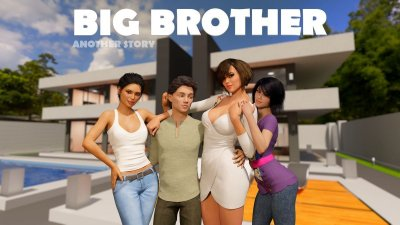 Big Brother: Another Story v.0.06.0.08