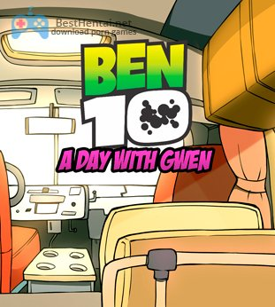 Ben 10: A day with Gwen full