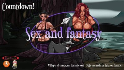 Sex and fantasy - Village of centaurs Ep.4