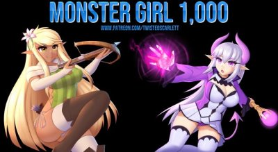 Monster Girl v.1.01